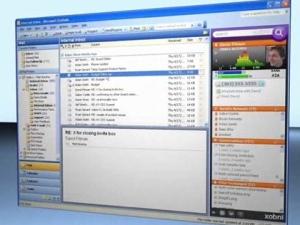 Xobni puede hacer la  vida de los usuarios de Outlook mucho más fácil