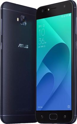 ZenFone 4 Selfie_side_black